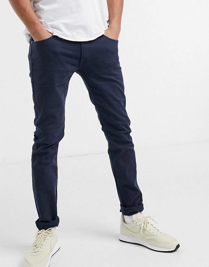 pantalon jean homme mode ethique durable