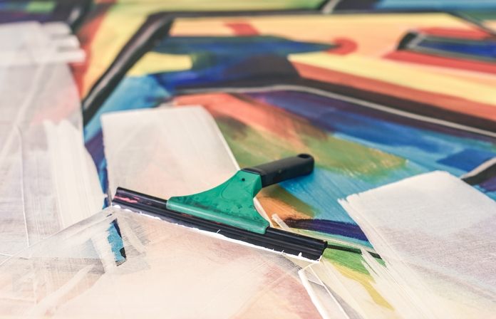 plus creatif developper creativite apprendre peinture art