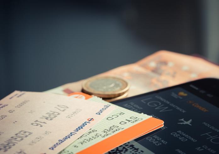preparer voyage etranger reservation