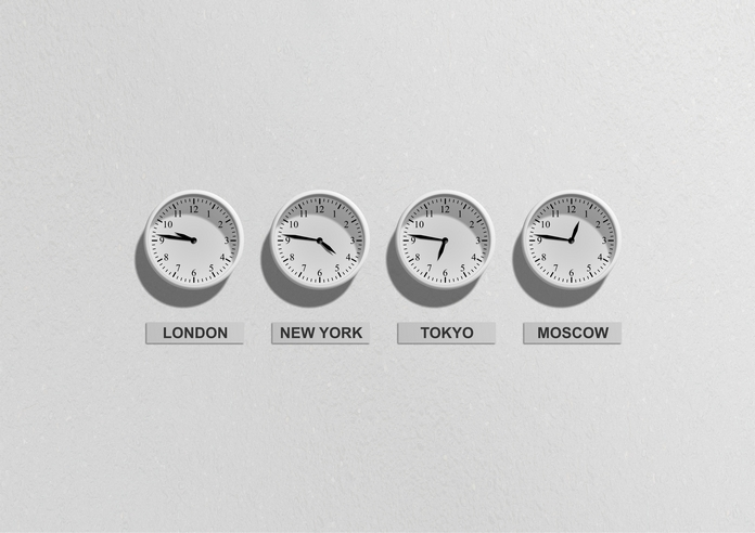 preparer voyage etranger temps duree