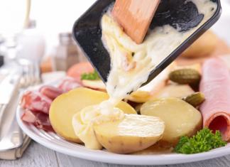 raclette materiel recette organiser soiree hiver