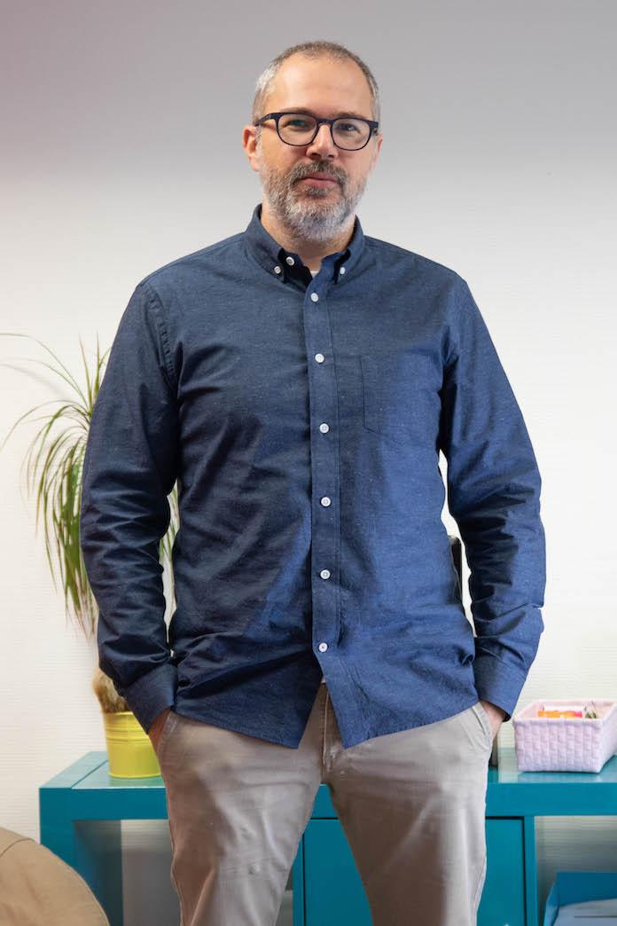 test chemise hast avis oxford
