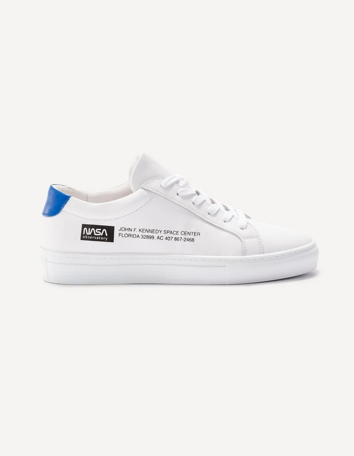 basket homme chaussure blanche hiver