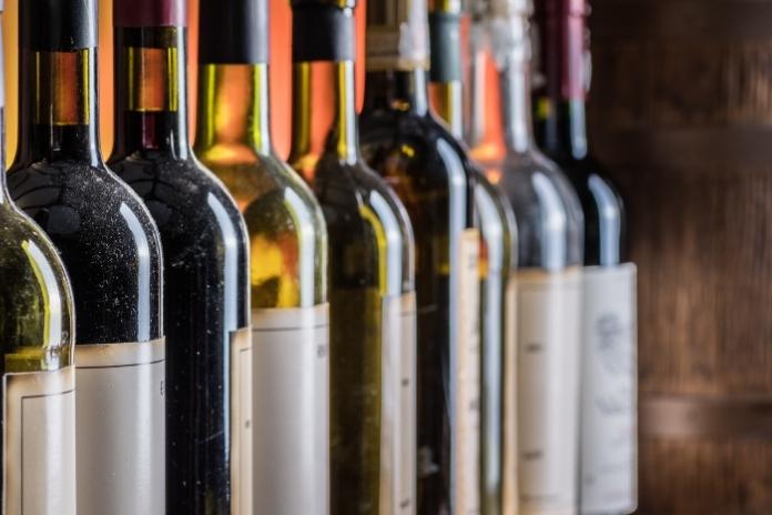 coffret cadeau noel vin spiritueux
