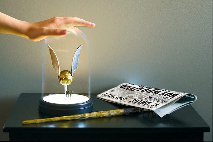idee cadeau pour fan harry potter