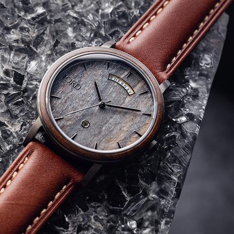 jord-idees-cadeaux-montre-bois-acier