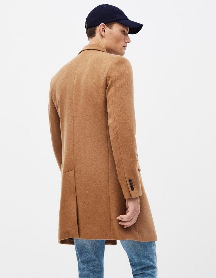 manteau homme veste hiver celio