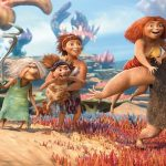 test 4k les croods bluray avis blu ray