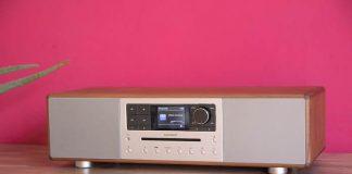 test avis sonoro meisterstuck enceinte chaine hifi bluetooth cd