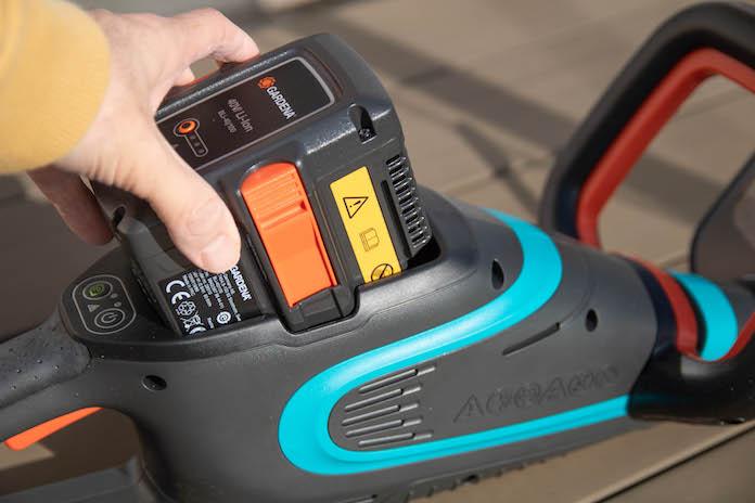 test avis taille haie gardena powercut li 40 60 batterie