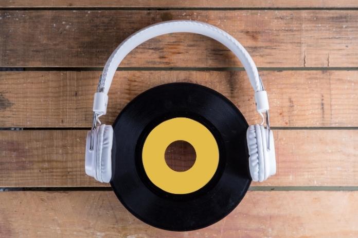 vinyle francais bonne humeur reggae soul