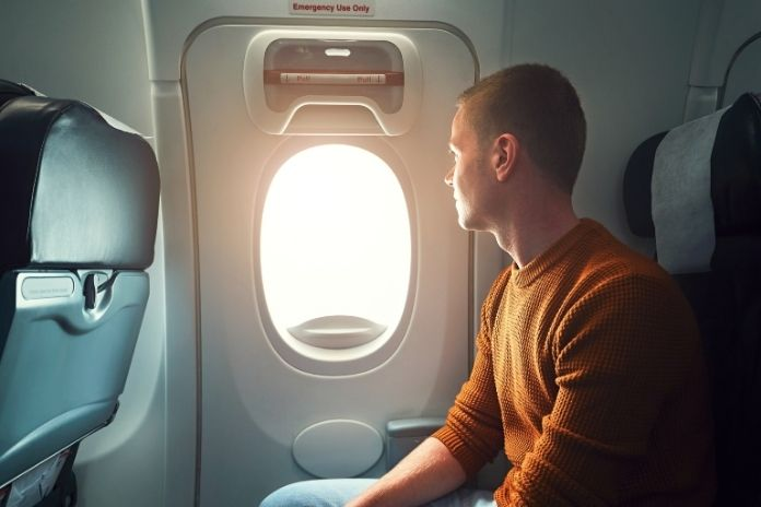 voyage confort pratique voyageur avion