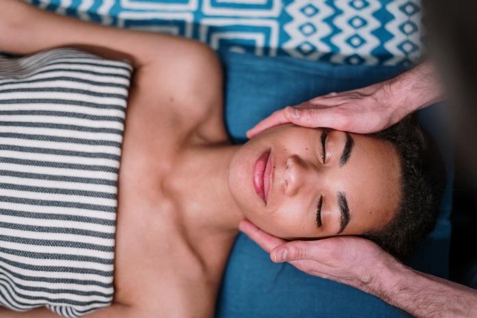 Zone massage a masser bon masseur