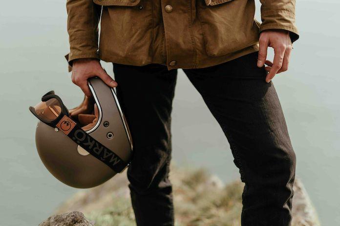 casque vintage moto comment choisir