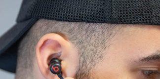 test beats flex avis ecouteur oreille