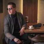 2021 tendance mode homme luxe coupe et couleur