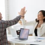 fixer objectif relation etre plus sociable