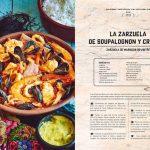 livre recette cuisine asterix