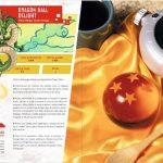 recette dragon ball livre recette