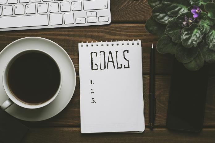 definir objectifs professionnels 2021