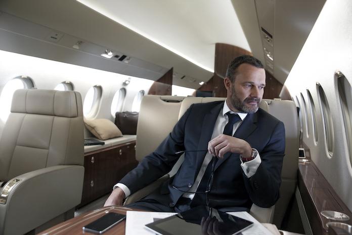 louer jet prive 2021
