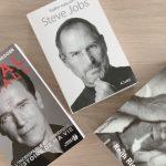 meilleur biographie livre quels sont