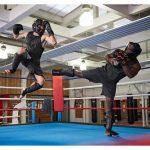 quel-equipement-choisir-commencer-boxe-thai-protege-tibia