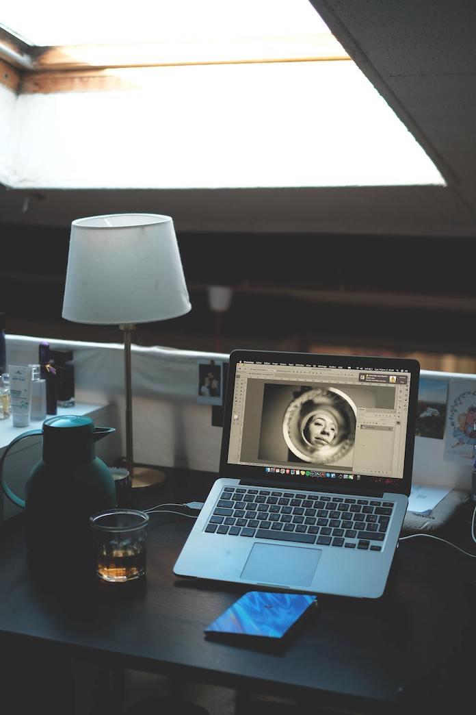 teletravaillez efficacement espace de travail