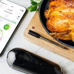 test avis meat it sonde thermometre application