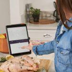 test avis meat it sonde thermometre application programmation