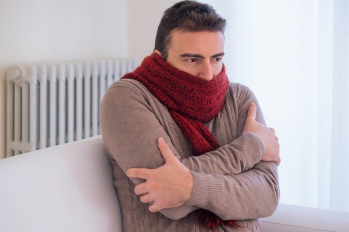 accessoires frileux avoir chaud vetement chauffant