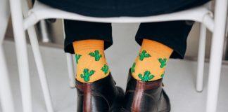 chaussettes stylees originales uniques droles marrantes