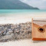 instrument musique original kalimba