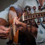 instrument musique original oud mandoline