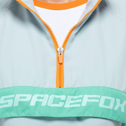 spacefox avis test coupe vent
