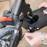 test trottinette weebot anoki avis charge