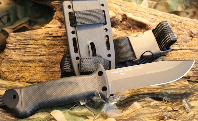 meilleurs-couteaux-de-survie-esee-model-6