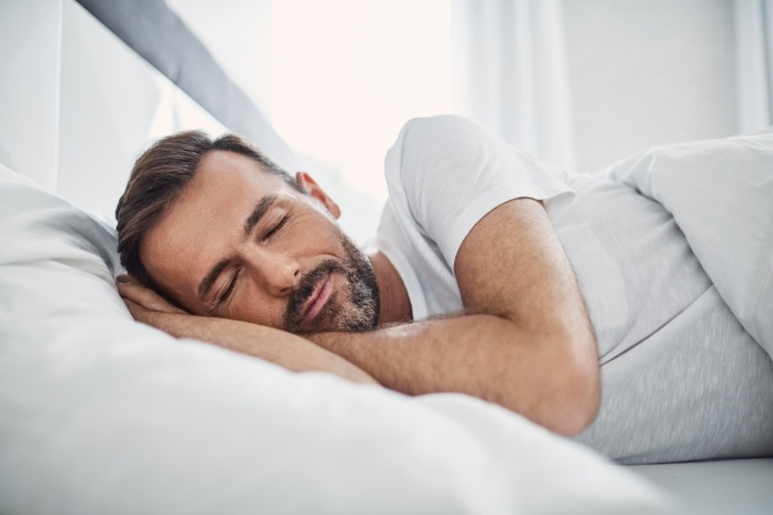 Soigner insomnie solution prevenir eviter trouble du sommeil