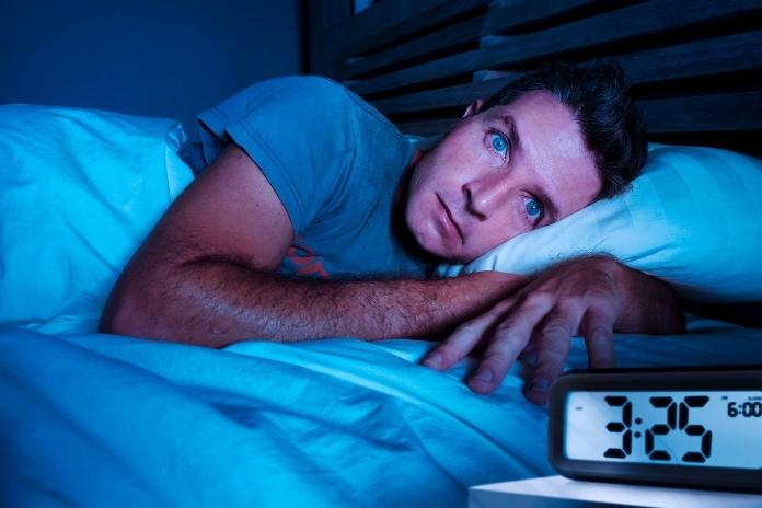 insomnie definition c est quoi symptome