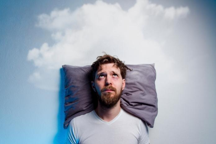 insomnie trouble du sommeil cause solution