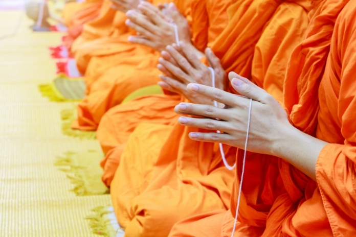 meditation bouddhisme mediter et religion