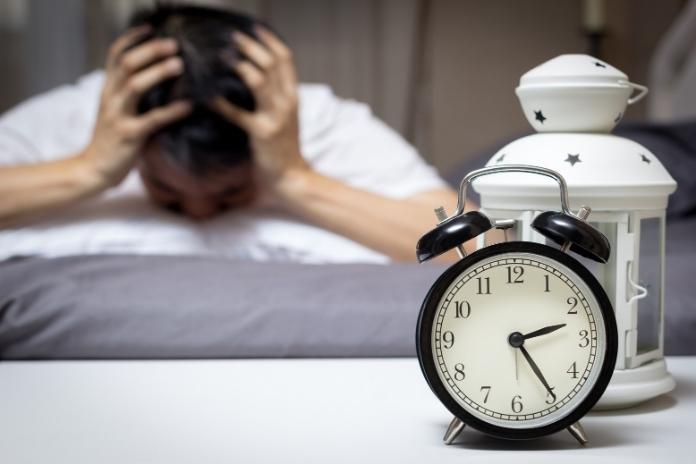 reconnaitre type insomnie trouble du sommeil gravite symptome