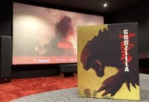 test blu ray 4k godzilla 2014 uhd bluray coffret