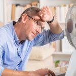 Accessoire maison chaleur gadget ete