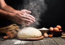 comment faire du pain a la maison