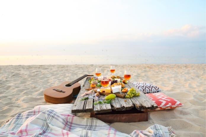 recettes pour picnic pic niquer