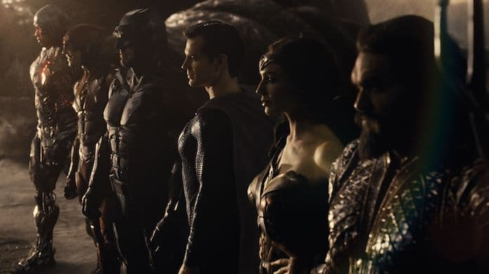 test 4k blu ray zack snyders justice league image hdr