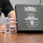 test avis max barber coffret viking croissance barbe