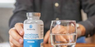 test avis nutrivita magnesium