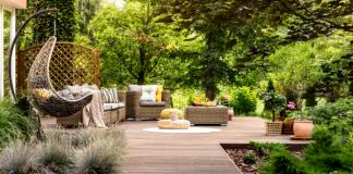 amenagement exterieur mobilier jardin